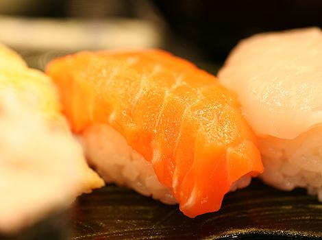 沼津香貫 ひょうたん寿司