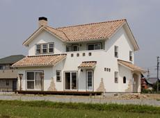 ナチュラルアスカの家