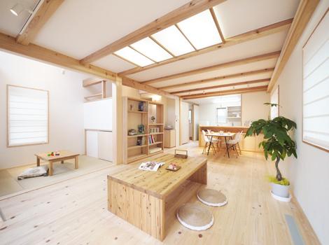 富士木材株式会社